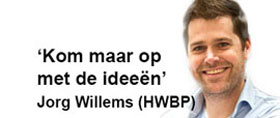 Jorg Willems ankeiler 2