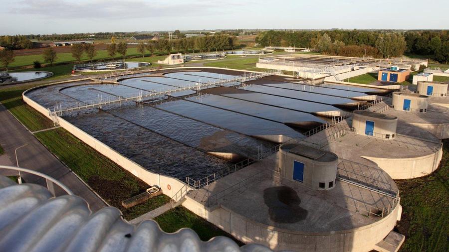 Stowa onderzoek pfas afvalwater