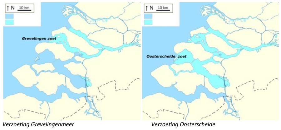 Bufferen van oppervlaktewater 2 900