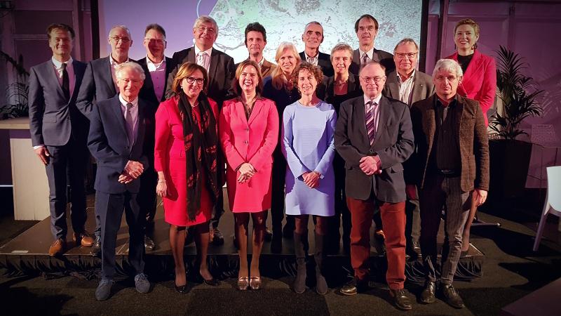 Pilot Aarle Rixtel 'symbool voor pragmatische' aanpak verwijderen medicijnresten