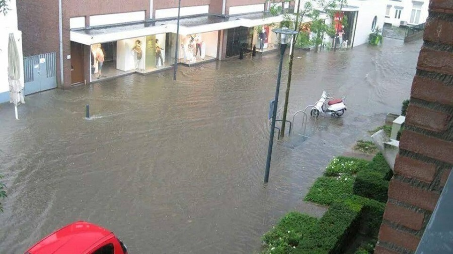 Begroting Waterschap Limburg
