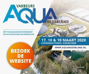 Aqua NL vakbeurs