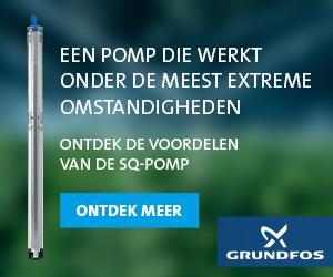 Grundfoss - april 2020