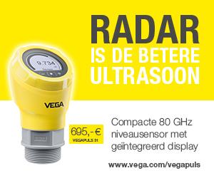 Vega - april 2021