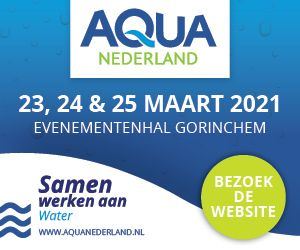 Aqua NL vakbeurs - december 2020