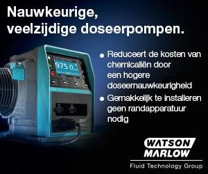 Watson Marlow - oktober 2020